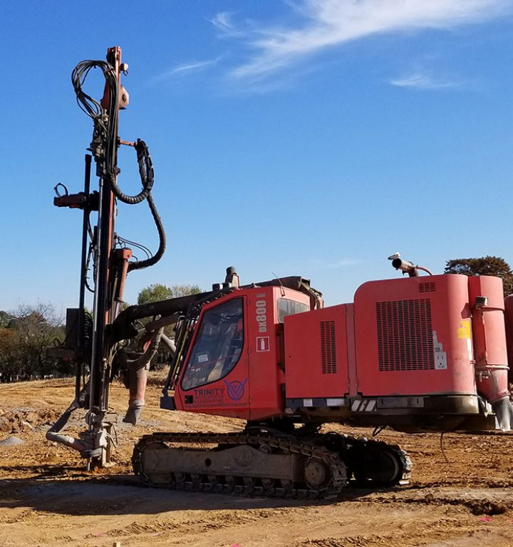 onsite drilling
